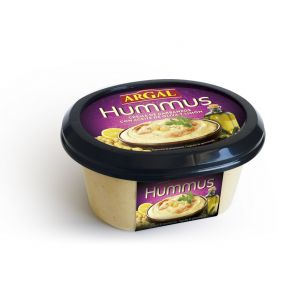 Humus argal tarrina 220g
