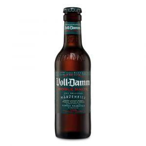 Cerveza voll-damm botella 25cl