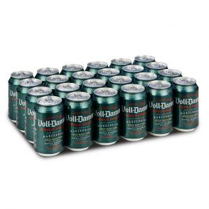 Cerveza voll-damm lata 33cl