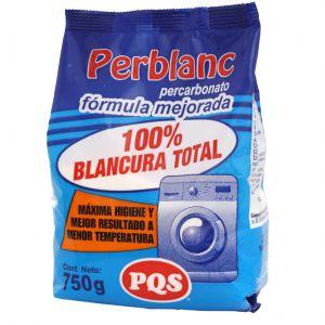 Percabonato blanqueador sódico pqs 750 gr