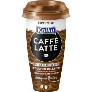 Café capuccino   kaiku  230ml