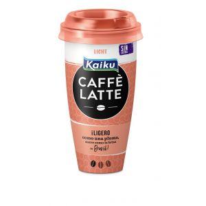 Café light  kaiku  230ml