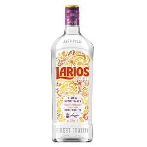 Ginebra larios botella 1l