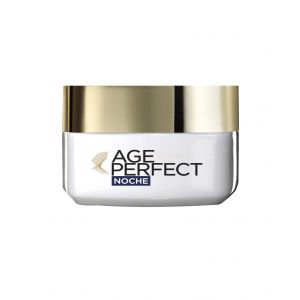 Crema hidratante noche age perfect  50ml