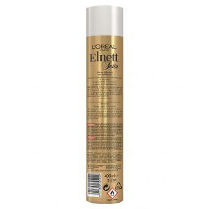 Laca elnett fijación fuerte l'oréal paris 400 ml