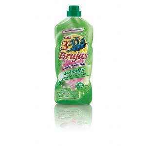 Limpiador ecologico las 3 brujas 1,25 l