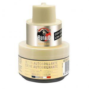 Crema calzado incoloro bufalo 40ml