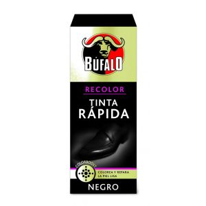Tinta rapida negro bufalo 250ml