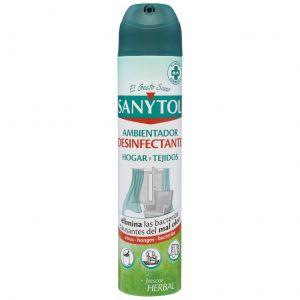 Ambientador desinfectante sanytol 300ml