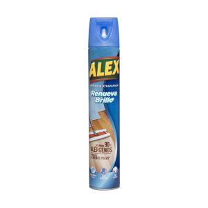Limpiador mopa alex 750 ml