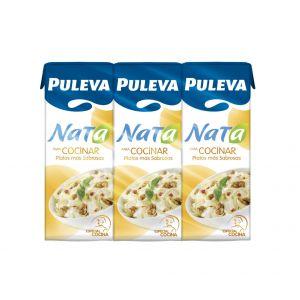 Nata cocina puleva p-3x 200ml