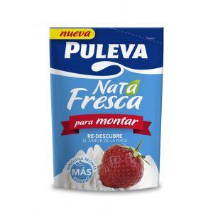 Nata fresca montar puleva pouch 200ml