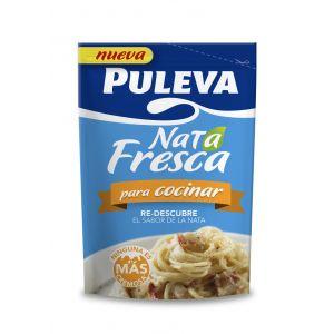 Nata fresca cocina puleva pouch 200ml