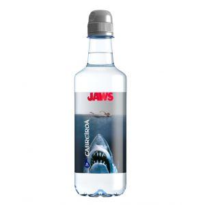 Agua mineral gorjuss cabreiroa pet 50cl