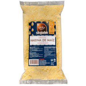Harina de maiz sin gluten diet 500g