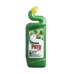 Limpiador wc líquido verde pato 750 ml