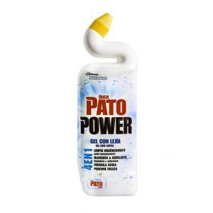 Limpiador wc líquido lejía pato 750 ml
