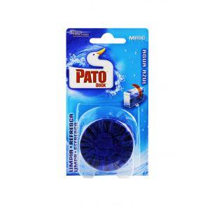 Limpiador wc matic agua azul pato 1 ud
