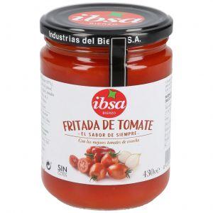 Fritada de tomate del bierzo 400gr