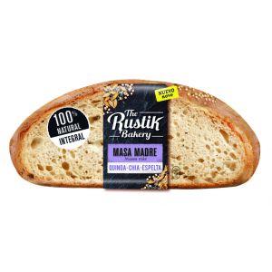 Hogaza  chia espelta the rustik bakery  450g
