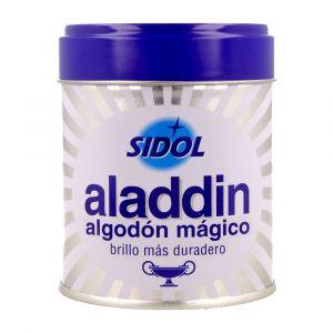 Limpiametales aladin sidol 75 ml