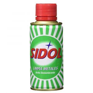 Limpiametales sidol 150 ml