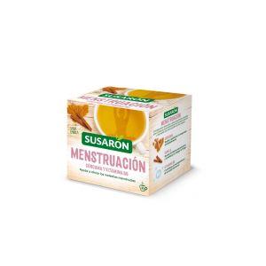 Infusion mestruacion canela susaron 10 sobres