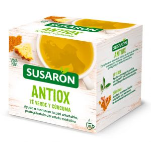 Infusion antiox te verde susaron sobres 10