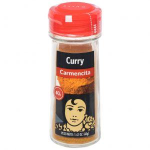 Curry carmencita 40g