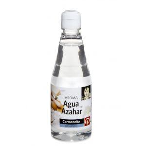 Aroma de agua de azahar carmencita 150ml
