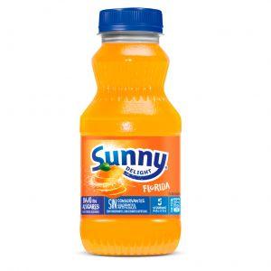 Bebida sunny delight florida 310ml