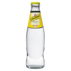 Tonica   schweppes bot 25cl