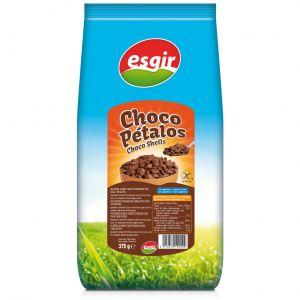 Cereales pétalos de chocolate sin gluten esgir 375g