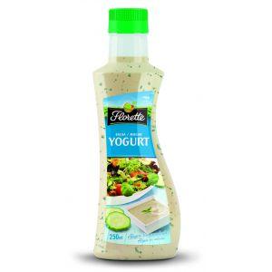 Salsa yogur florette 250g