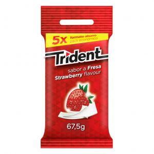 Chicles trident stick  trident  p5x13,5g