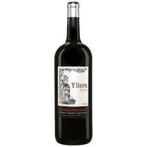 Vino castilla tinto yllera 12 meses magnum 1,5l