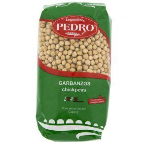 Garbanzo pedroillano don pedro 1k