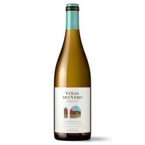 Vino somontano chardonnay viñas del vero  75cl