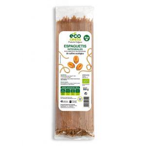 Espagueti integrales bio ecocesta 500g