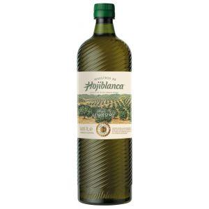 aceite de oliva virgen extra hojiblanca 1l