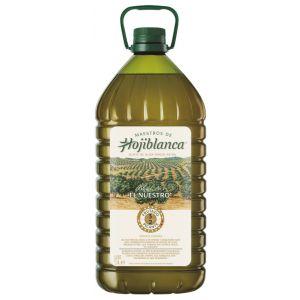 aceite de oliva virgen extra hojiblanca 5l