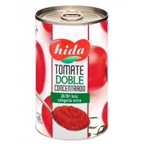 Tomate doble concentrado hida lata 170g