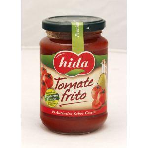 Tomate frito casero hida frasco 350g