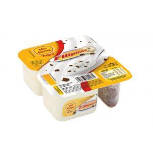 Crema yogur natural con filipinos reina p-2x125g