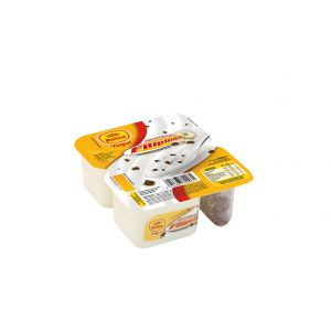 Crema yogur natural con filipinos reina p-2x125g