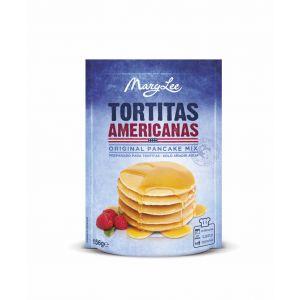 Preparado tortitas americanas mary lee 156g