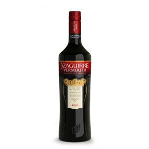 Vermouth rojo yzaguirre 1l