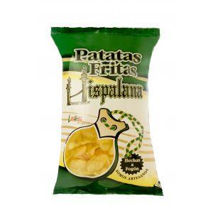 Patatas fritas  hispalana bolsa 150g