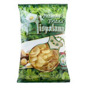 Patatas fritas  hispalana bolson 350g