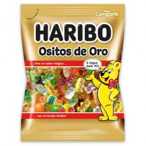 Gominolas ositos doro  haribo 150g